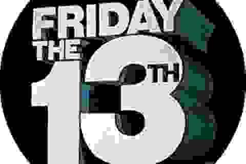 """Đáp án bài toán thú vị một năm có mấy """"thứ Sáu ngày 13"""""""