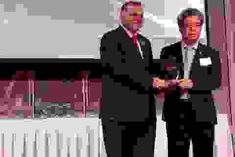 BIDV nhận giải Ngân Hàng Việt Nam tốt nhất về Công nghệ và Vận hành 2015