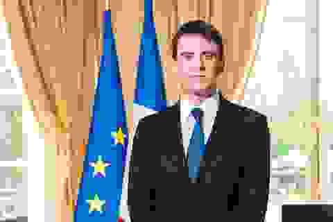 Thủ tướng Pháp mang thông điệp Paris về Biển Đông tới Nhật Bản
