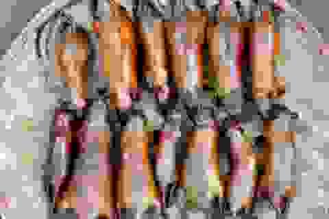 Những đặc sản níu chân du khách ở cao nguyên Hà Giang mùa tam giác mạch