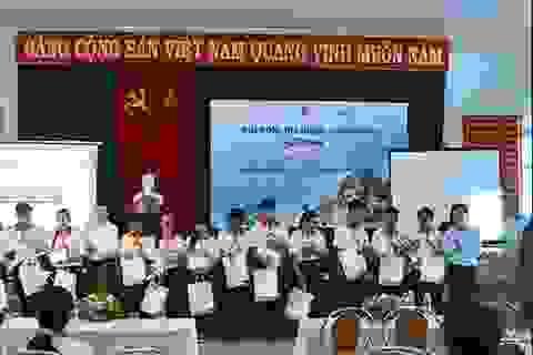 Tiên phong tập huấn, Phú Yên quyết tâm chinh phục đỉnh Vũ Môn mùa 2