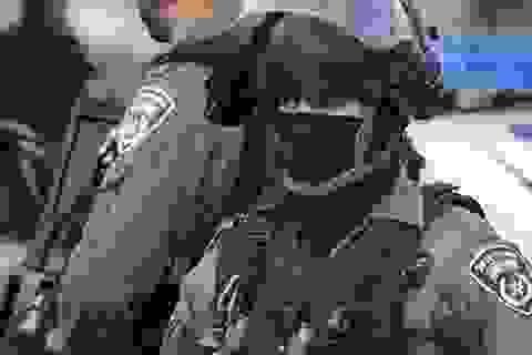 """""""Intifada"""" thứ ba sắp trở lại Trung Đông?"""