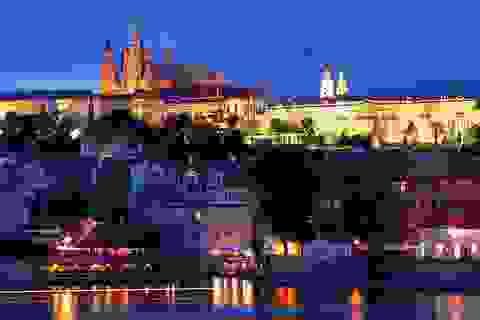 10 thành phố Châu Âu bạn không thể bỏ qua khi đi du lịch cùng gia đình