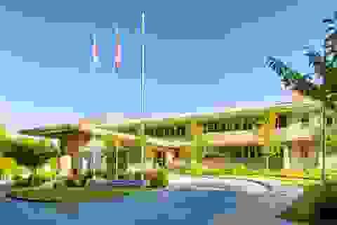Khám phá trường đào tạo nam sinh đẳng cấp quốc tế tại Canada
