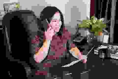 "Gặp ""Mẹ đẻ"" của Vietnam's Next Top Model"