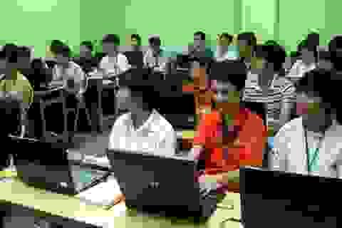 """""""Sinh viên số"""" giải oan cho công nghệ"""