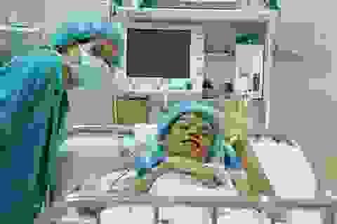Việt Nam ngang tầm thế giới về các kỹ thuật ghép tạng phức tạp