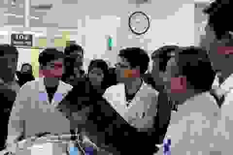 """Bộ Y tế kiến nghị hậu kiểm tiêu chí mở ngành y, dược ĐH """"Kinh - Công""""?"""