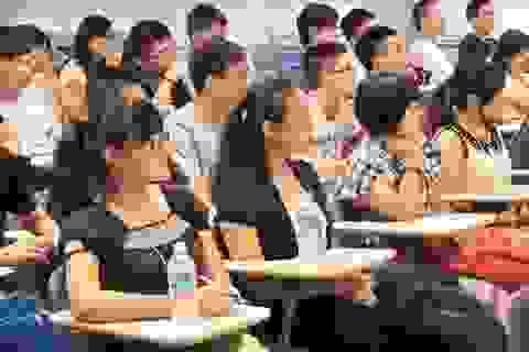 Ứng dụng điện thoại giúp học sinh không cần giơ tay xin phát biểu