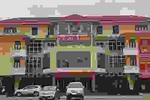 ĐH Thái Nguyên: Bổ nhiệm thạc sĩ làm trưởng khoa