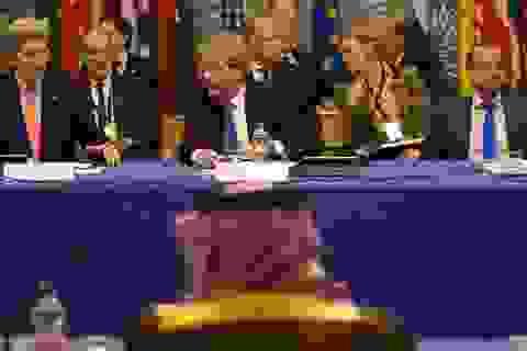 """Nguy cơ IS """"tuyên bố thành lập chính quyền"""" ở Libya"""