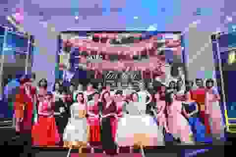 """""""Dạ tiệc doanh nhân King&Queen 2015"""" – Đêm hội ngộ của doanh nhân cả nước"""