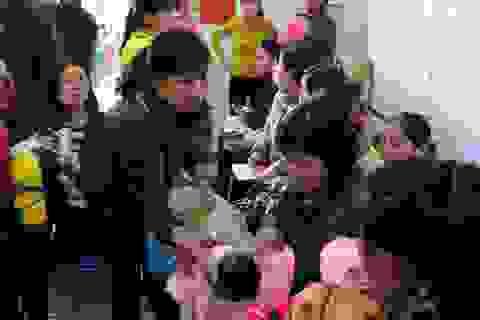 Bộ Y tế yêu cầu ngừng tiêm Pentaxim ở Hà Nội để tìm phương án