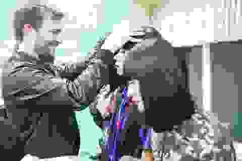 """Chuyên gia tóc hàng đầu thế giới tại show """"Love"""" nói về xu hướng tóc"""