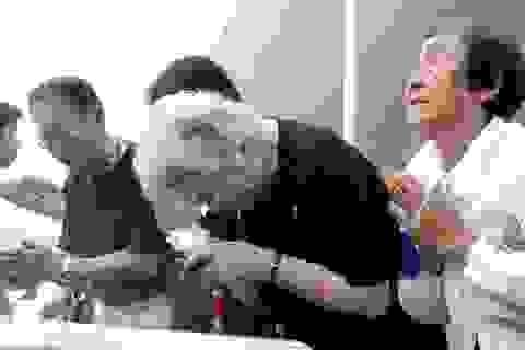 Nagasaki tưởng niệm 70 năm thảm họa bom nguyên tử
