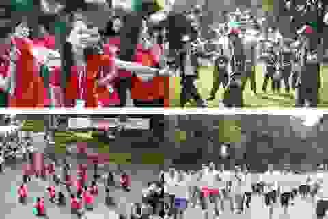 Lợi ích của chương trình Cử nhân Quốc tế tại Trường Đại học Kinh tế Quốc dân
