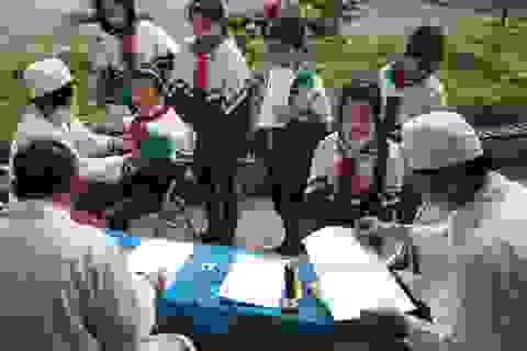 Vì sao tăng mức đóng BHYT của học sinh - sinh viên?