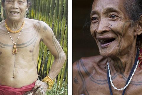Bộ tộc mài răng nhọn hoắt, sưu tập hộp sọ ở Indonesia