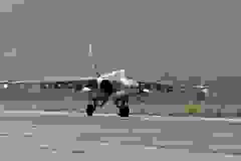 Nga dội bom ác liệt mở đường cho quân đội Syria tiến vào Deraa