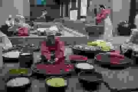 Khám phá bảo tàng kim chi ở Hàn Quốc