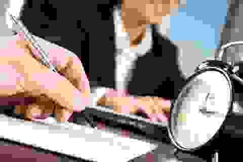 6 lý do nên cho nhân viên làm việc 5 giờ/ngày