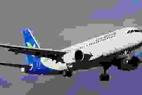"""Trung Quốc ngăn chặn máy bay Lào vào """"vùng nhận diện phòng không"""""""