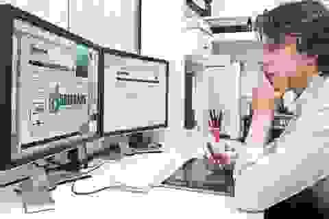 ChanelVN tuyển lập trình viên, thiết kế website