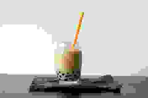 """Truyền hình Trung Quốc: """"Trân châu trà sữa làm từ da giày, lốp xe cũ"""""""