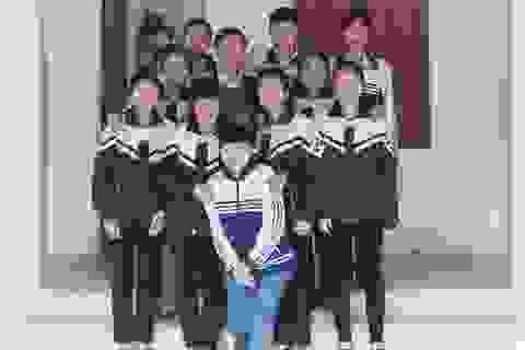 Nữ sinh dân tộc Thổ thi đỗ đại học thừa 7,25 điểm