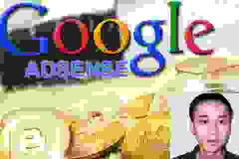 Kiếm tiền từ Google, dễ trở thành đối tượng của lừa đảo