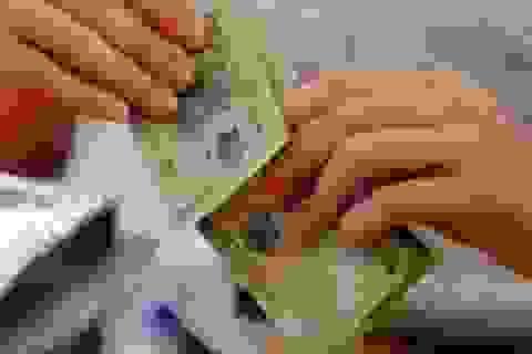 Không để xảy ra tình trạng nợ lương cán bộ, công chức