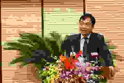 """Hà Nội: Giám đốc Sở Xây dựng cam kết xử lý nạn """"xẻ thịt"""" công viên Tuổi trẻ"""
