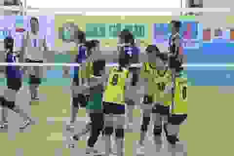 Thông Tin Lienvietpostbank và Biên Phòng giành chức vô địch