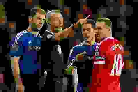 Nhìn lại trận cầu chia điểm giữa Man Utd và Chelsea