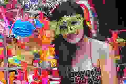 Những điểm vui chơi Trung thu 2015 hấp dẫn nhất Hà Nội