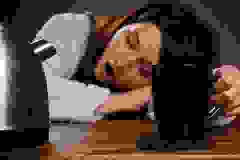 Những dấu hiệu cảnh báo phụ nữ bị suy giảm testosterone