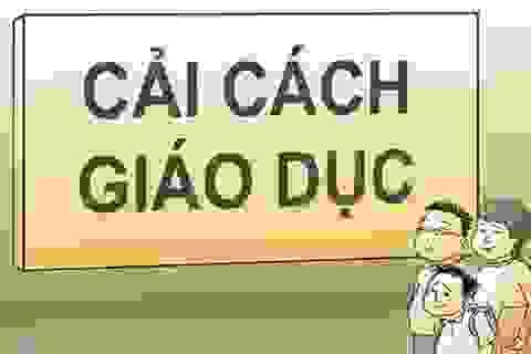 """Cuộc """"cách mạng âm thầm"""" & """"dấu ấn"""" Phạm Vũ Luận"""