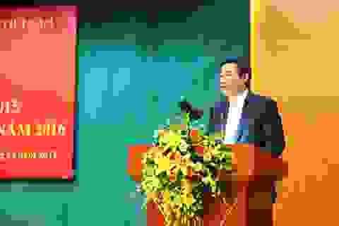 63 tỉnh, thành phố được Ban Kinh tế Trung ương góp ý kiến trực tiếp vào dự thảo văn kiện
