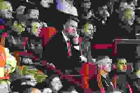 Man Utd thăng hoa: Đừng vội hài lòng