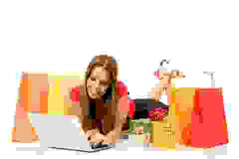 Bí quyết chọn mua quần áo trên mạng