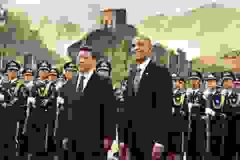 Mỹ - Trung: Mối quan hệ phức tạp chi phối thế giới - P1