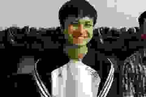 Nam sinh điển trai xứ Thanh giành 29 điểm khối A