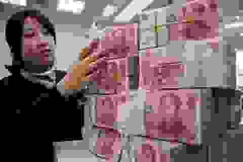 Trung Quốc thu hồi hơn 6 tỉ USD từ các quan tham