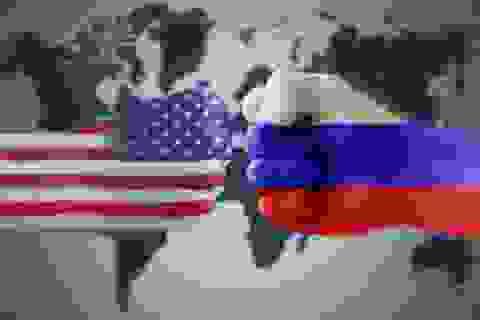 Nga, Mỹ lại hâm nóng cuộc chiến kinh tế