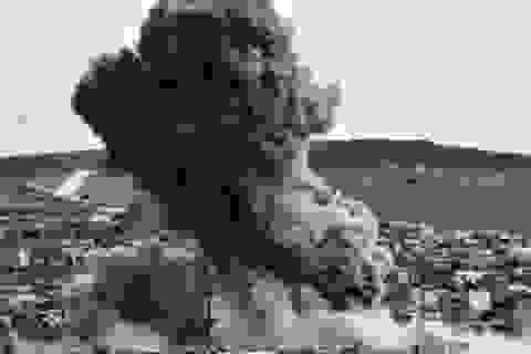 Đòn thù vùi dập IS sau thảm họa máy bay Nga rơi