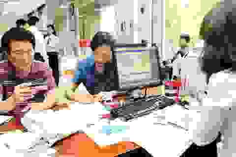 Thông thường và bất thường chuyện Agribank ưu tiên tuyển con em nhân viên