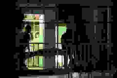 Nghi can sát hại dã man hai mẹ con trong phòng trọ tự sát