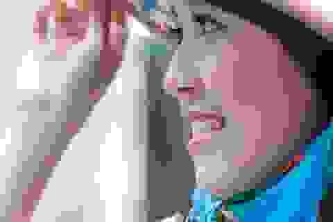 Cô gái mê khởi nghiệp và dự án mang hạnh phúc đến những người mẹ Việt