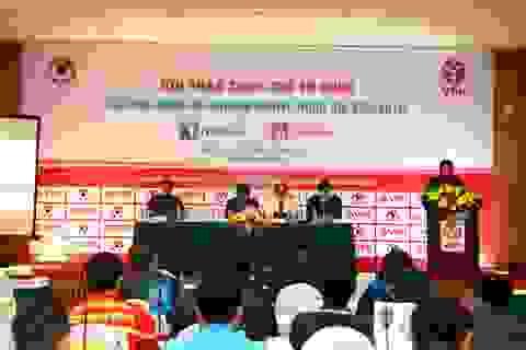 V-League 2016 sẽ không còn vụ Quế Ngọc Hải - Anh Khoa