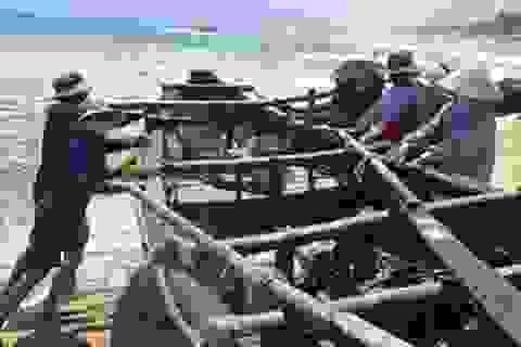 16,2 triệu người thuộc hộ nghèo, vùng bãi ngang, ven biển được dùng thẻ BHYT cũ tới 30/6/2016